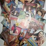 1984-1992 журнал РАБОТНИЦА лот 50 шт., фото №2