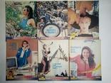 1984-1992 журнал РАБОТНИЦА лот 50 шт., фото №9