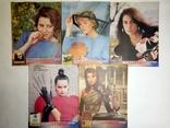 1984-1992 журнал РАБОТНИЦА лот 50 шт., фото №11