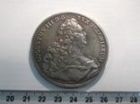 Медаль Добрых Заслуг. Польша 1738 год., фото №2