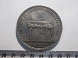 Медаль Добрых Заслуг. Польша 1738 год., фото №5