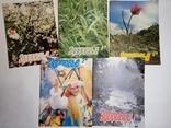 1969-1990 журнал ЗДОРОВЬЕ лот 31 шт., фото №7