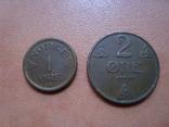 1- 2 оре 1956-1939 рр, фото №2