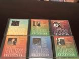 JazzBlues CD(12pcs), фото №3