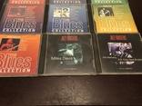 JazzBlues CD(12pcs), фото №4