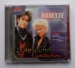 ROXETTE. Daimond collection. MP3., фото №2