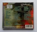 METALLICA. Daimond collection. MP3., фото №3