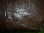 Сумка кожаная Hotter на плечо, фото №10