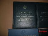 Документы гражданские -комплект, фото №3