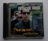 DEPECHE MODE. Daimond collection. MP3., фото №2
