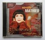 Mireille MATHIEU. Daimond collection. MP3., фото №2