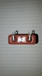 МГБО 1,конденсатор, фото №4