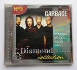 GARBAGE. Daimond collection. MP3., фото №2