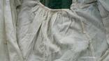 Вишиванка  Сорочка жіноча. Автентична українська.Ручної вишивки.Старовинна., фото №13