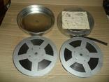 Кинопленка 16 мм 2 шт Как создавался основной закон страны Советов 1 и 2 части, фото №2