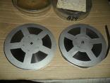 Кинопленка 16 мм 2 шт Как создавался основной закон страны Советов 1 и 2 части, фото №4