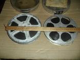 Кинопленка 16 мм 2 шт Земляки Ильича 1 и 2 части, фото №3