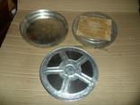 Кинопленка 16 мм Партбилет №1, фото №2