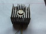 Радіатор з транзистором, фото №5