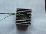 Радіатор з транзистором, фото №7