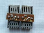 Радіатор з двома транзисторами., фото №6