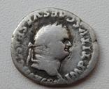 Денарий Тита, фото №2