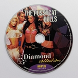 PUSSYCAT DOLLS. Daimond collection. MP3., фото №6
