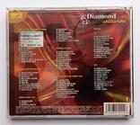 RICCHI E POVERI. Daimond collection. MP3., фото №3