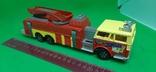 Пожарная машина, фото №2