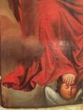 Икона Святая Троица 62*48, фото №8