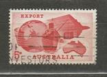 266 Австралия экспорт 1963, фото №2
