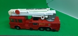 Пожарный автомобиль, фото №5
