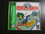 Monopoly ps1 лицензия, фото №2