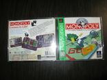 Monopoly ps1 лицензия, фото №5