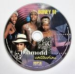 BONEY M. Daimond collection. MP3., фото №5