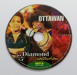 OTTAWAN. Daimond collection. MP3., фото №5