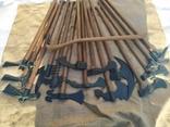 Коллекция копий бронзовых топоров, фото №3
