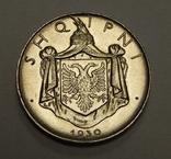 1/2 лека, 1930 г Албания, фото №3
