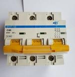 автоматический выключатель, фото №2
