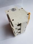 автоматический выключатель, фото №3