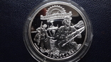 10 долларов 2015 Кирибати  серебро    (3.5.9), фото №3