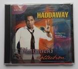 HADDAWAY. Daimond collection. MP3., фото №2