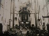 Старая открытка храм, фото №5
