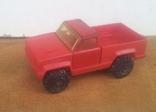 Винтажная машинка  Пикап. TONKA. США. 1969г, фото №2