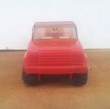 Винтажная машинка  Пикап. TONKA. США. 1969г, фото №4