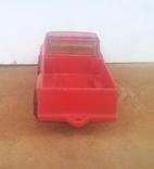 Винтажная машинка  Пикап. TONKA. США. 1969г, фото №6