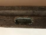 Уровень деревянный, старый., фото №13