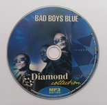 BAD BOYS BLUE. Daimond collection. MP3., фото №5
