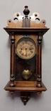 Старые настенные часы, фото №2