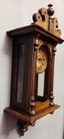 Старые настенные часы, фото №4